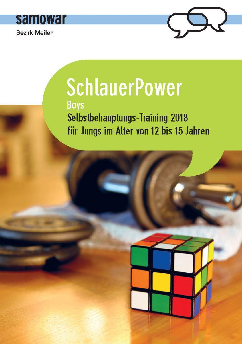 SchlauerPower